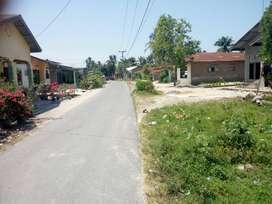 DIJUAL TANAH di Kualanamu Ukuran 3 rante