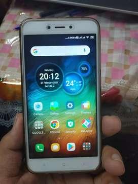 Mi 5A smart phone