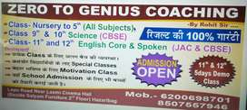 Tuition for CBSE students