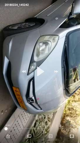 Honda jazz taxi passing in superb new condition