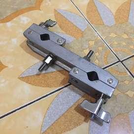 peace adapter clamp for tom atau cymbal