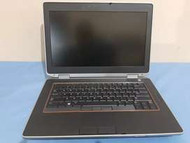 Laptop Core i5 Handal Dell Latitude e6420s Core i5, ram 4g, hdd 320