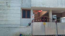 1 BHK Newly Constructed House In Ganga Nagar/Parasuramanpatti For Rent