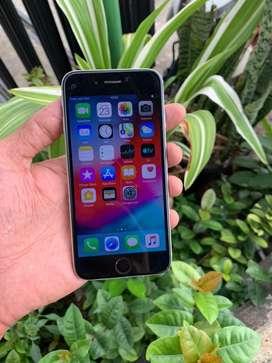 iPhone 6 32 GB Fullset