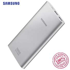 Online Wholesales Samsung Power Bank 10000 mAh Fast Charging ... Samsu