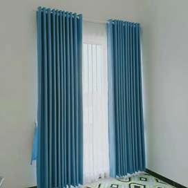 Gorden Gordyn Korden Wallpaper Hordeng Blinds Curtain.45edfg