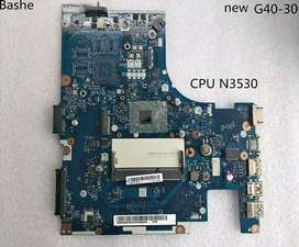 Motherboard Lenovo G40-30 Quard Core N3530