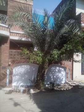 Beautiful house in Farooq colony phase 2