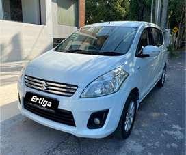 Suzuki Ertiga GL 1.5 Premium White