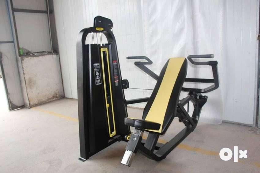 First time GYM setup in Your Town with  best price offer limited perio 0