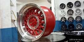 bbs pro racing ring 16 model celong