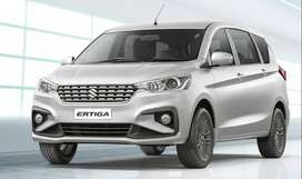 ERTIGA VXI CNG NEW BRAND CARS BS 6 AVAILABLE