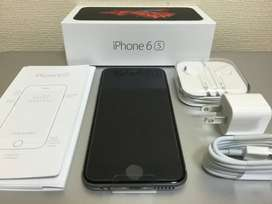 Refurbished Apple I phone 6 Available at best price