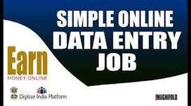 Excellent offline data entry in mumbai