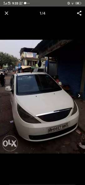 Tata Indica V2 diesel 118000 Kms 2011 year