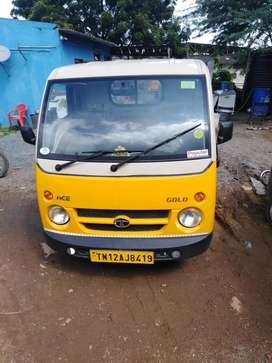 For rent basic Tata ace new vehicle