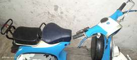 Vespa good condition