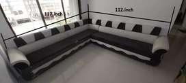 New Sofa સોફા