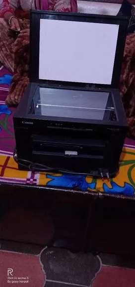 Canon MF3010 printer copier scanner for slae