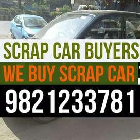 Puneeee bestt scrapp car buyer