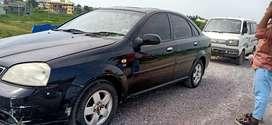 Chevrolet Optra 2005