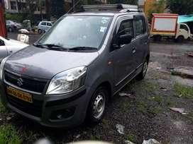 Car sell wagon r CNG