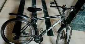 Suncross Stylous 29er 21gear cycle