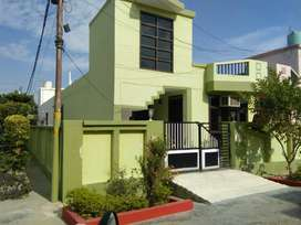 180 YARD CORNER SIMPLEX HOUSE 40 LAC (GANGA NAGAR NEAR TO IIMT)