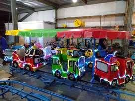 odong odong kereta panggung tayo robocar kincir mini coaster