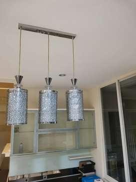 Lampu gantung untuk hiasan rumah