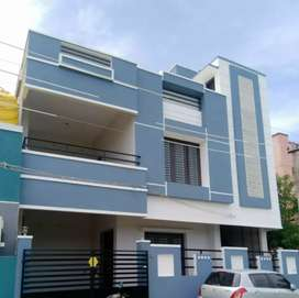 Individual house for Rental