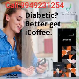 I Cofee for Diabetes