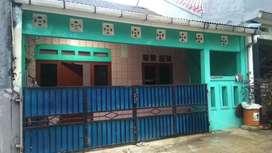 Rumah murah di inkopad bojong gede
