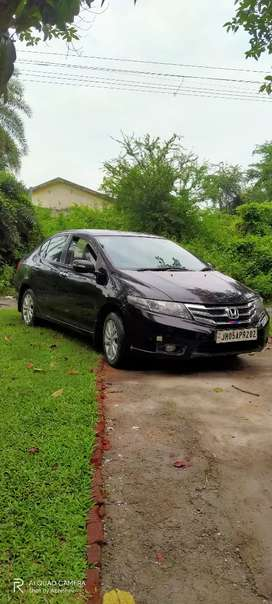 Honda city in fresh and mint condition