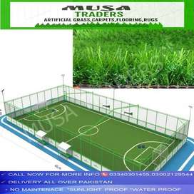 ARTIFICIAL GRASS AVAILABLE COMPLETE INSTALLATION AND DELIVERY