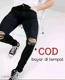 Celana jeans modis sobex