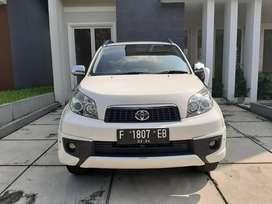 Toyota Rush TRD AT 2014..Km 33rb..Bogor