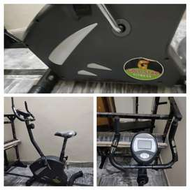 Magnetic cardio cycle cycling machine exercise cycle gym cycle