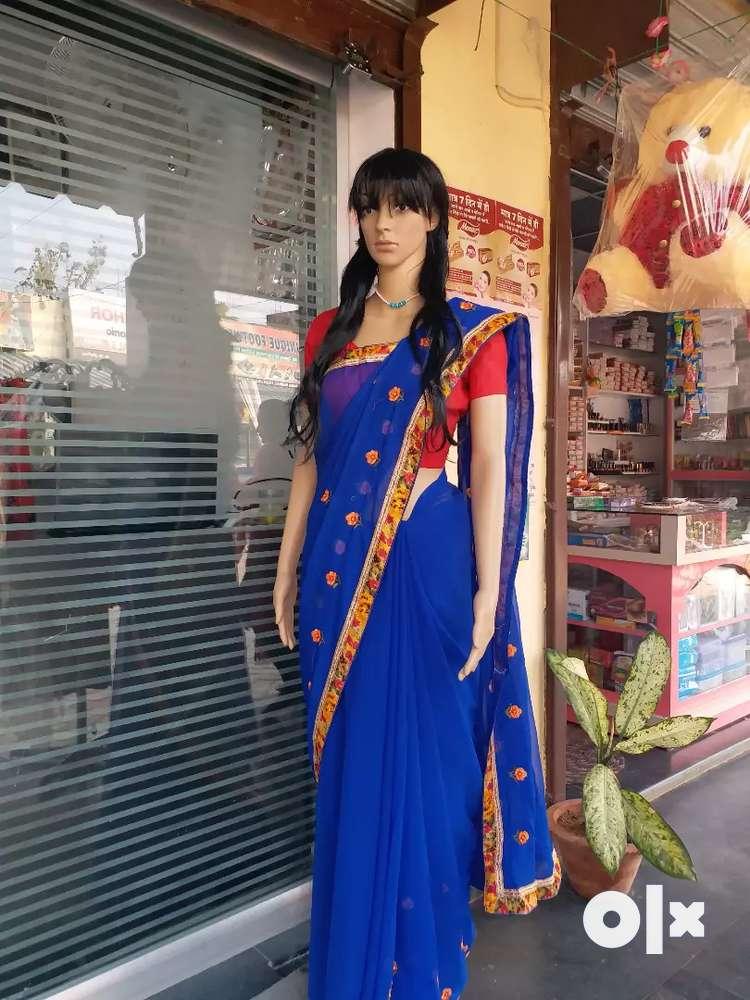 readymade garments shop