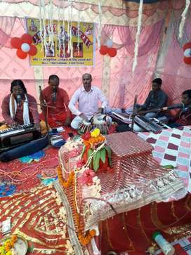Mugical group jagran shadi bhagwat etc