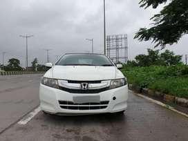 Honda City 1.5 V MT Exclusive, 2011, CNG & Hybrids