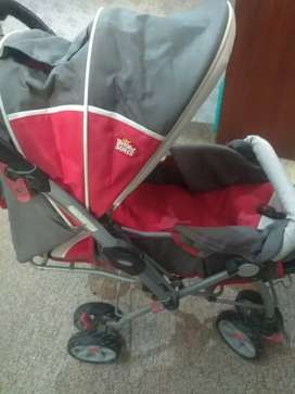 Imported Prams