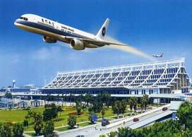 Job in  Aviation sector