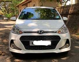 Hyundai Grand I10 Sports Edition Kappa VTVT, 2019, Petrol