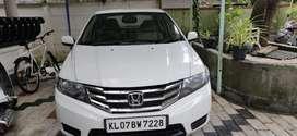 Honda City automatic transmission