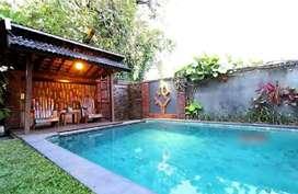Villa Lantai 2 Munggu Badung Bli