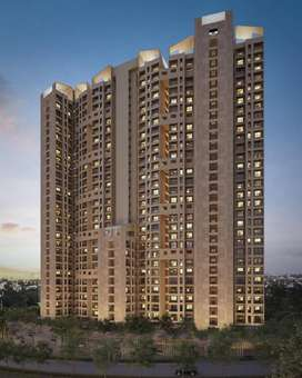 Affordable 1BHK with all amenities.