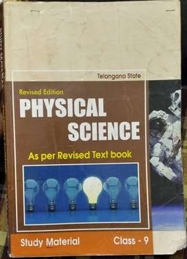 9 class physical science question Bank