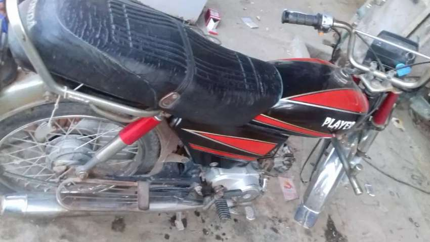Bick cd 70 urgent for sell 0
