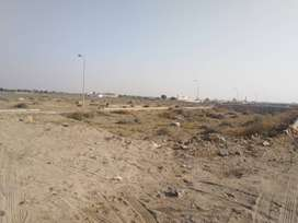A Stunning Residential Plot Is Up For Grabs In Scheme 33 Karachi